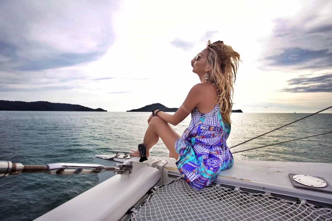 Langkawi Boat Cruise