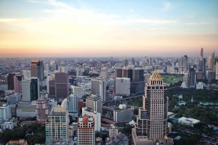 Discover Bangkok in 2 Days