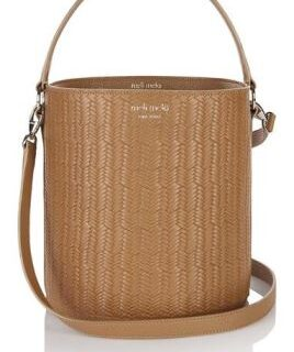 Meli Melo Santina Bucket Bag