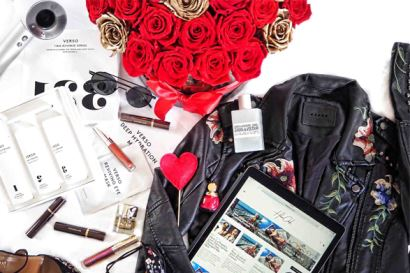 8 Things to Spoil Yourself with for Valentines Day