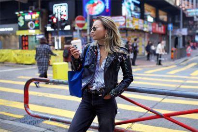 Helen Chik Hong Kong