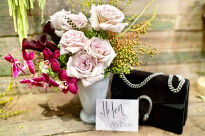 How to Care for Your Flowers with THE OUTNET