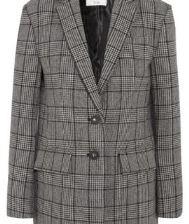 Wool Tweed Blazer