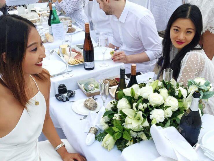 Guide to Diner en Blanc