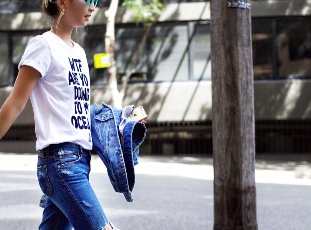 Best Streetstyle Photography Locations in Sydney