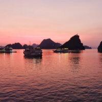 Contiki Vietnam Experience Highlights