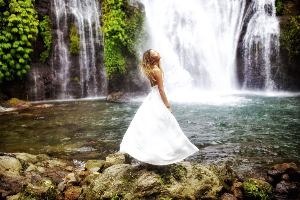Best Waterfalls in Bali