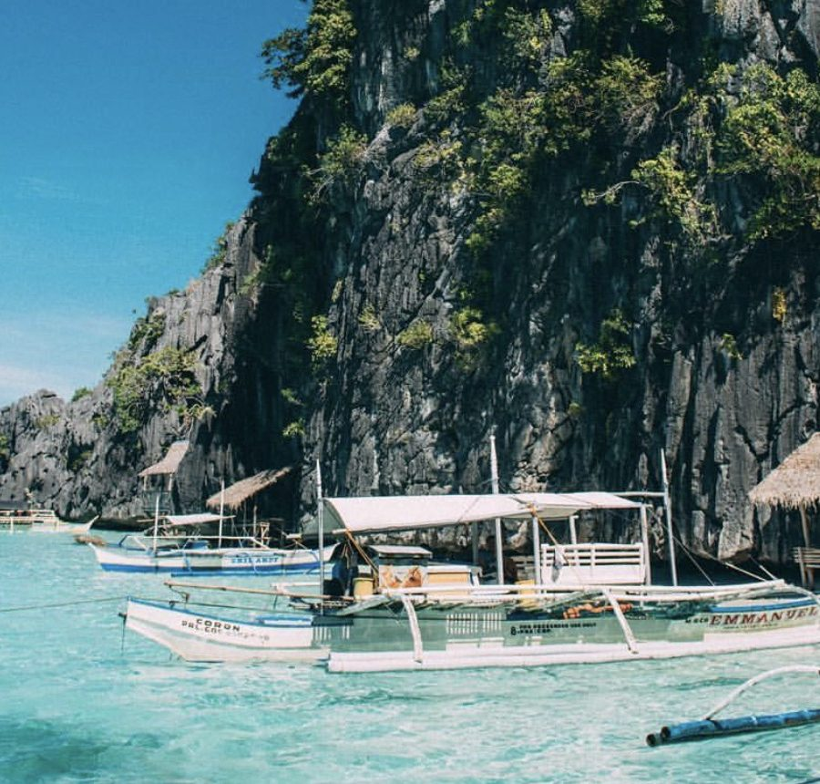 2018 Travel Bucket List - Philippines