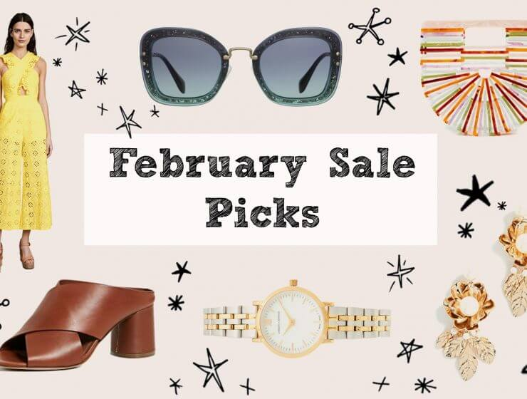 February Shopbop Sale Picks