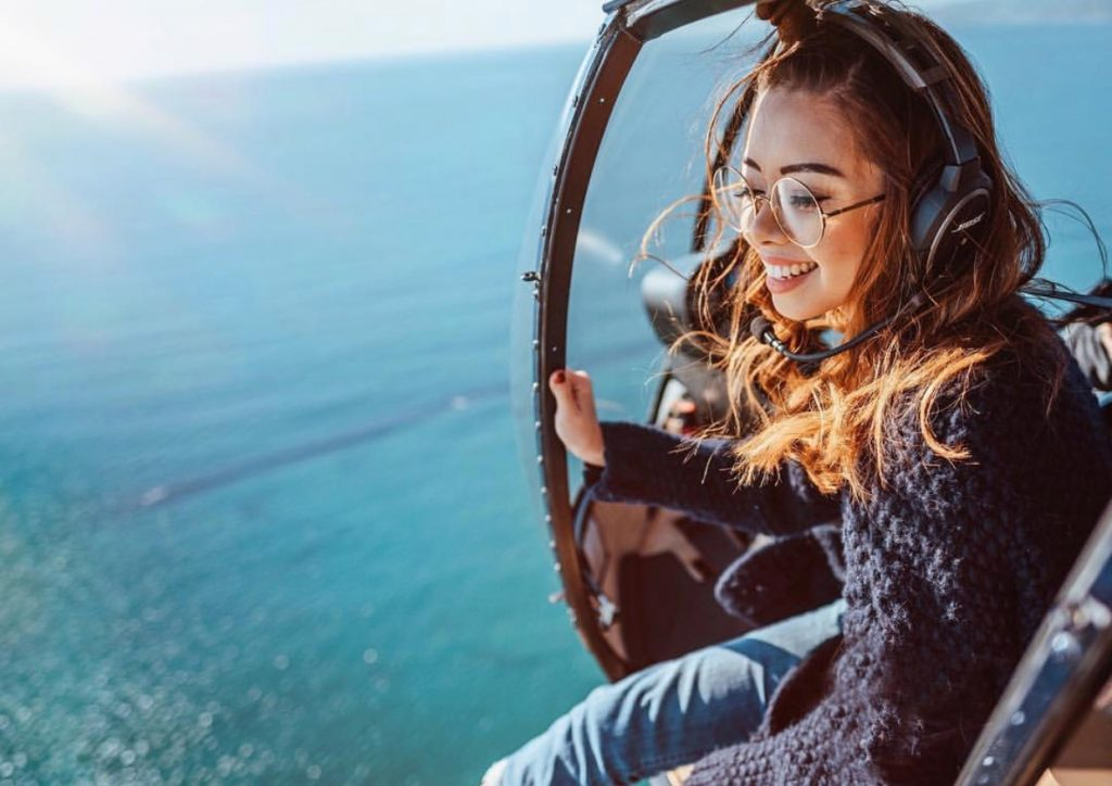 Ten Minutes with Travel Influencer @TaraMilkTea