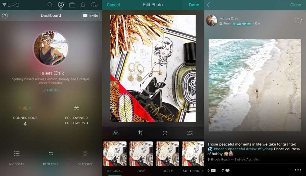 Is VERO The New Instagram?
