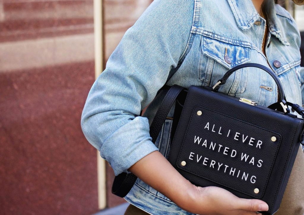 The Essential Handbags Every Woman Needs in Her Wardrobe