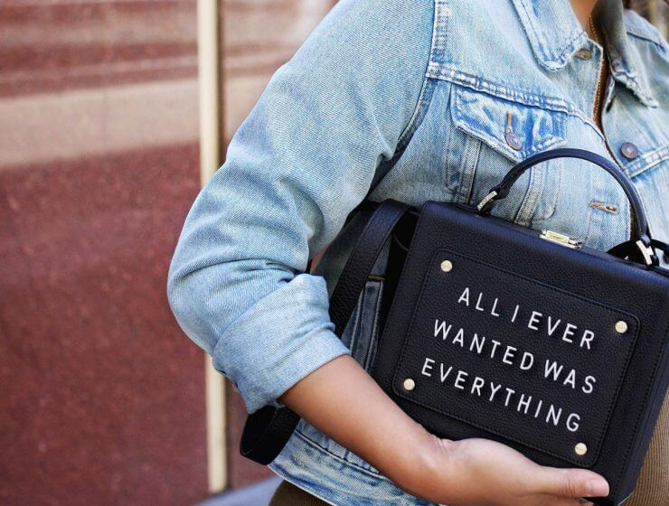 Essentials Handbags Every Woman Needs