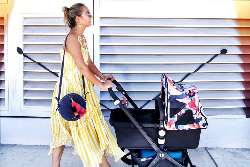 Be Bold With Bugaboo x We Are Handsome