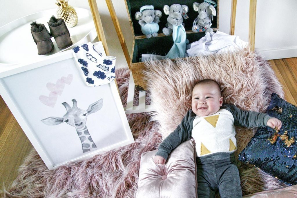 The Ultimate Baby Haul from TK Maxx