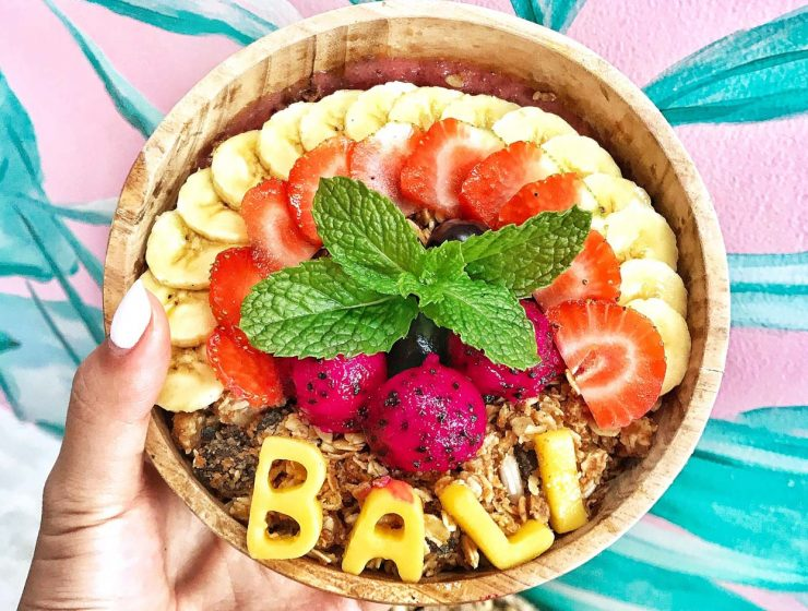 Most Instagrammable Cafes in Bali