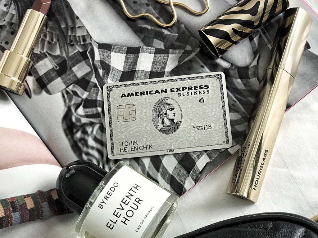 Perks of Travelling with AMERICAN EXPRESS