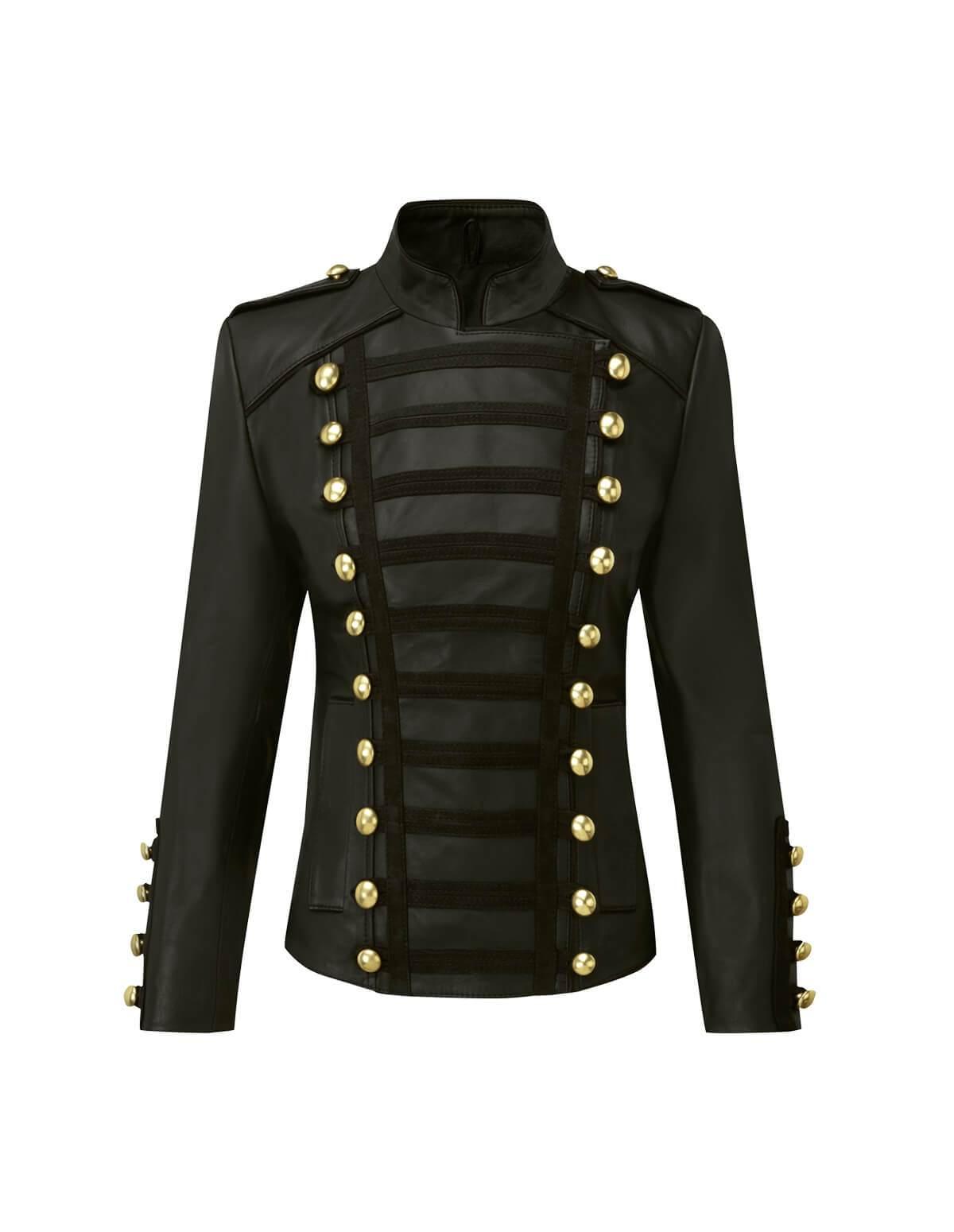 Bodaskins Napoleon Jacket