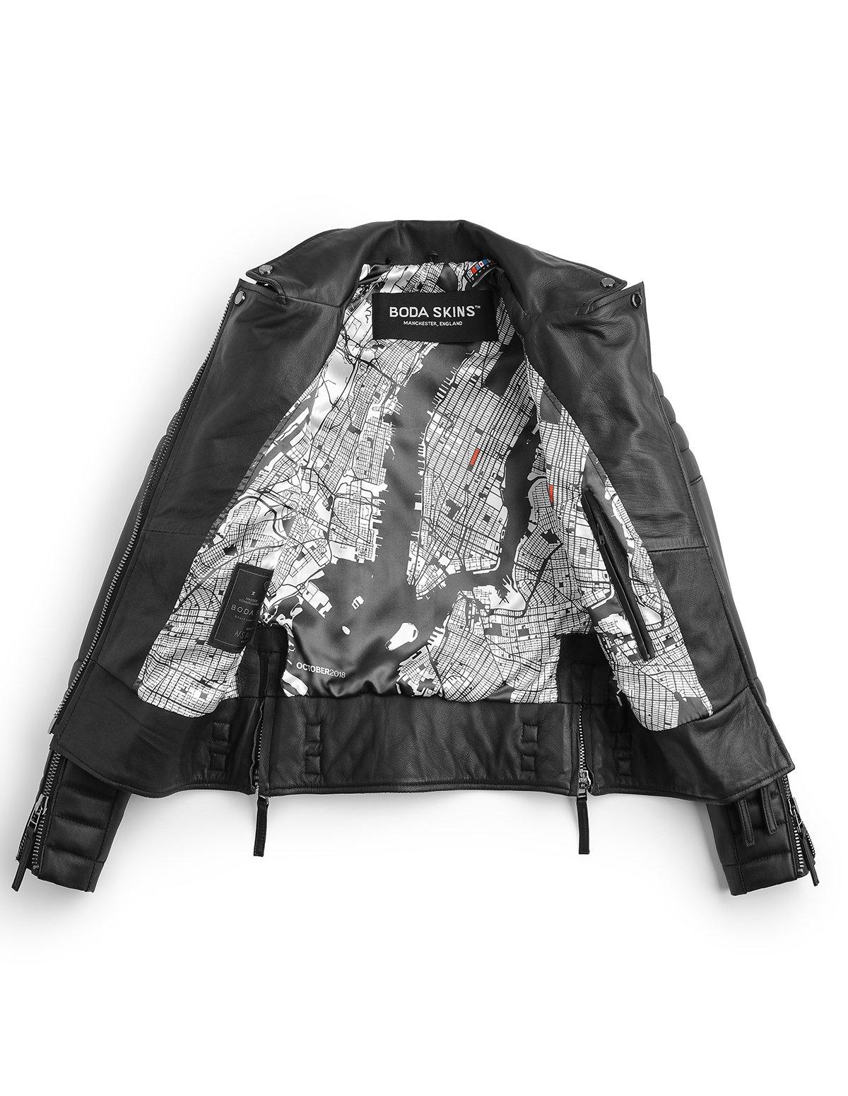 Kay Michaels NYC Jacket